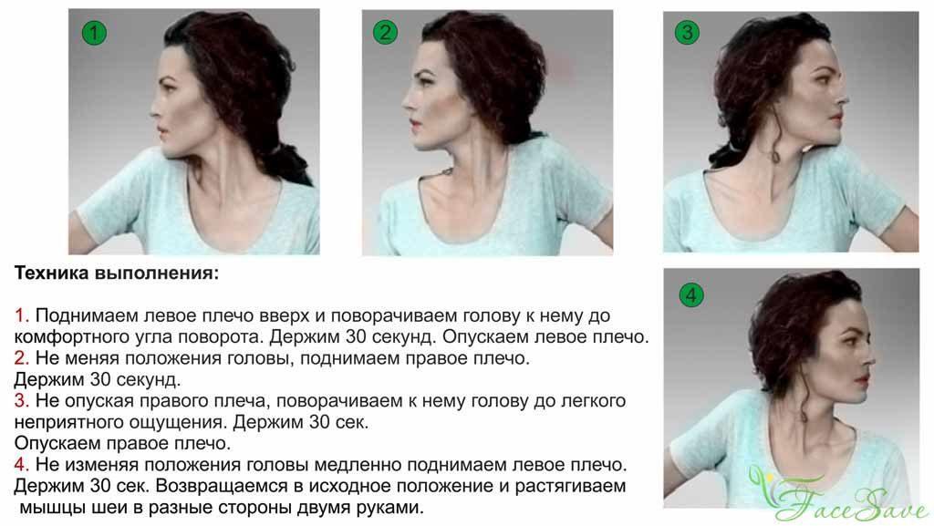 Идеальная шея