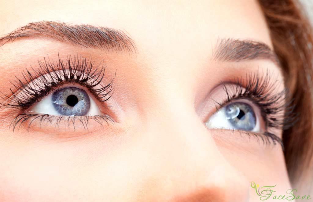 Баглык глаза