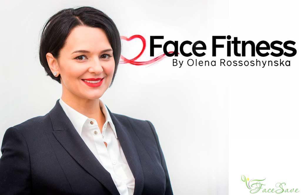 I love facefitness