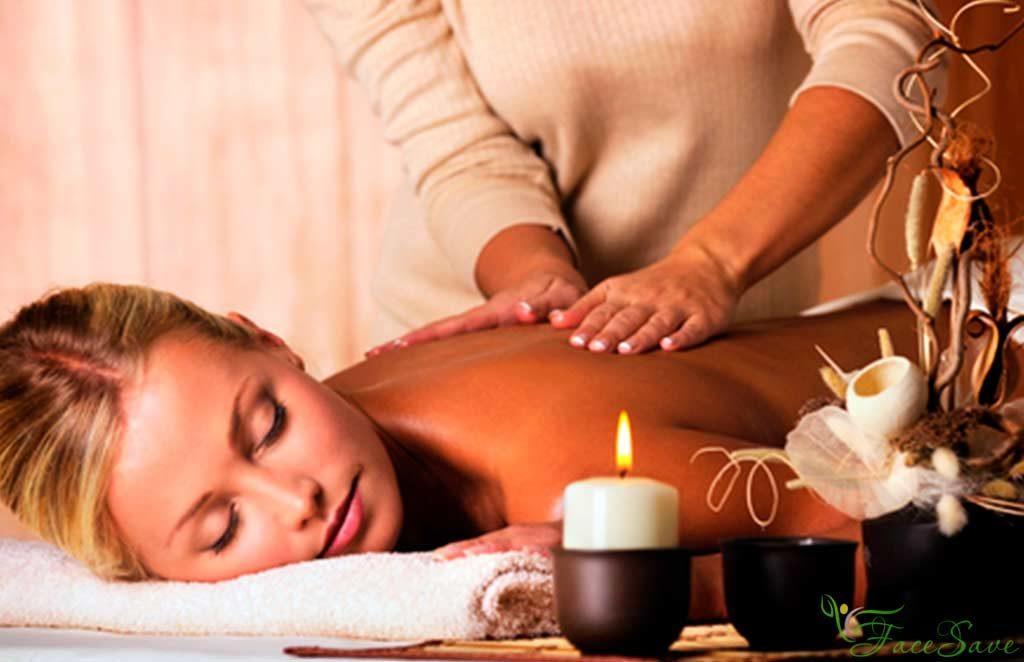 Как работаеттибетский массаж огнем