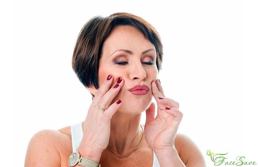 Упражнение для круговой мышцы губ