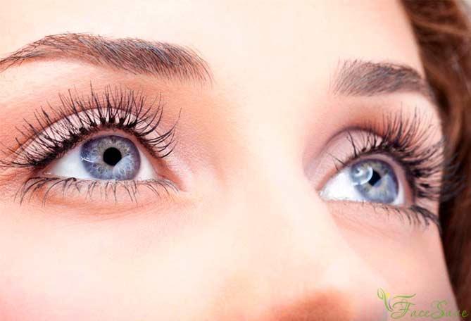 Упражнение укрепляющее глаза