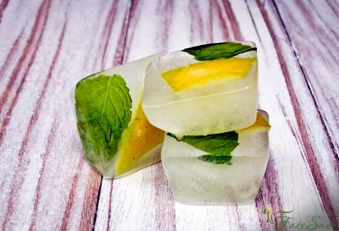 Основы для приготовления льда