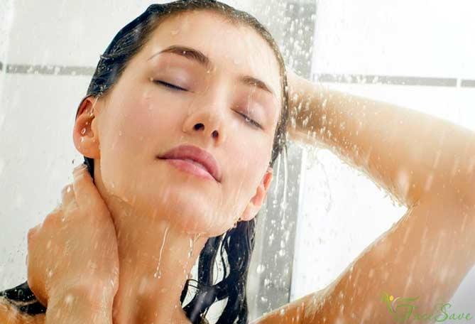 Вредный душ