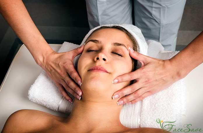 Техника выполнения миофасциального массажа