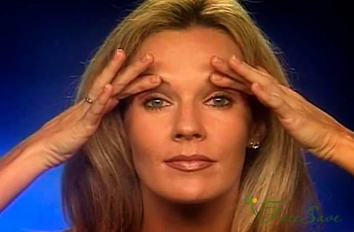 The Facial Massage