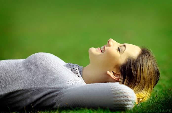 Способы расслабить мышцы