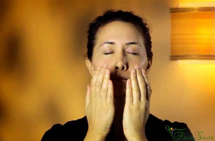 Контактный массаж цигун