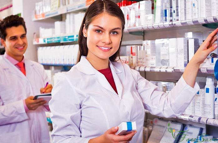 Косметология в аптеке