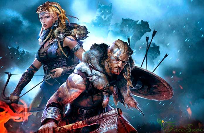 Секреты викингов