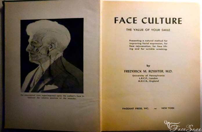 Книга Face Culture