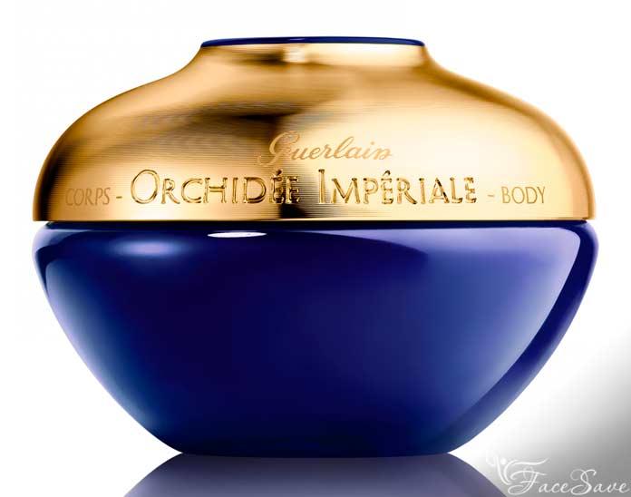 Крема Orchidée Impériale