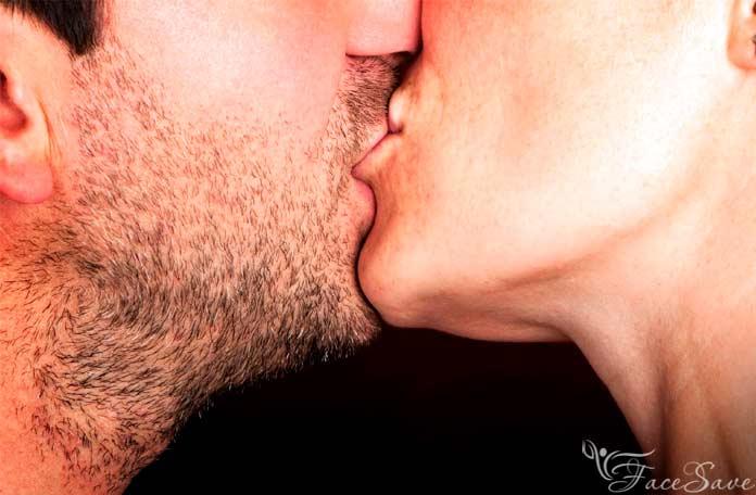 Поцелуи для молодости