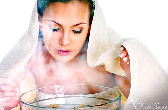 Подготовка кожи