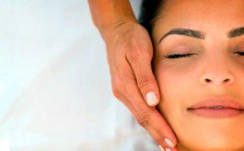 Реафирмирующий массаж лица