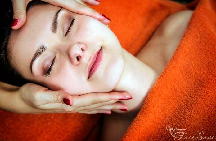 Реафирмирующий массаж
