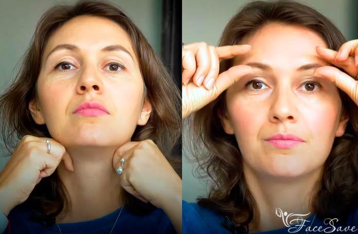 Щипковый массаж Натальи Дичковской