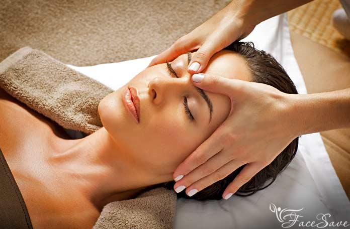 Как выполняют массаж Тоффа