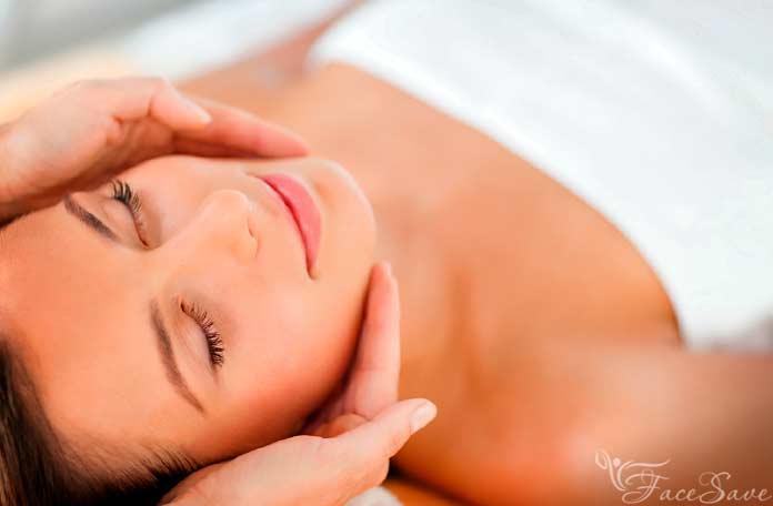 Мануальный лимфодренажный массаж