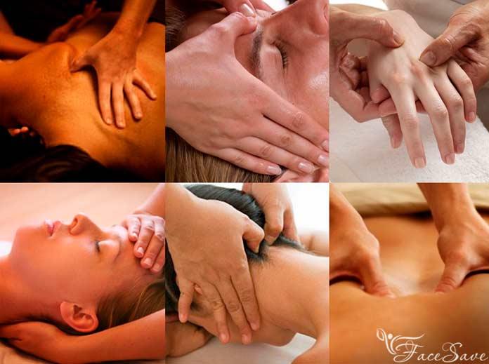 Польза марма массаж лица