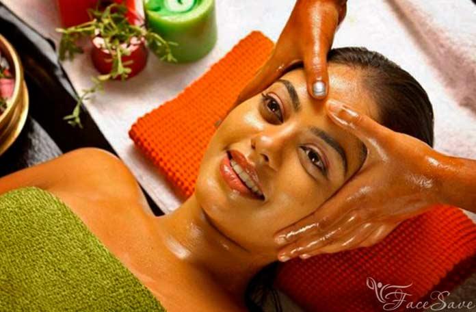 Виды индийского массажа