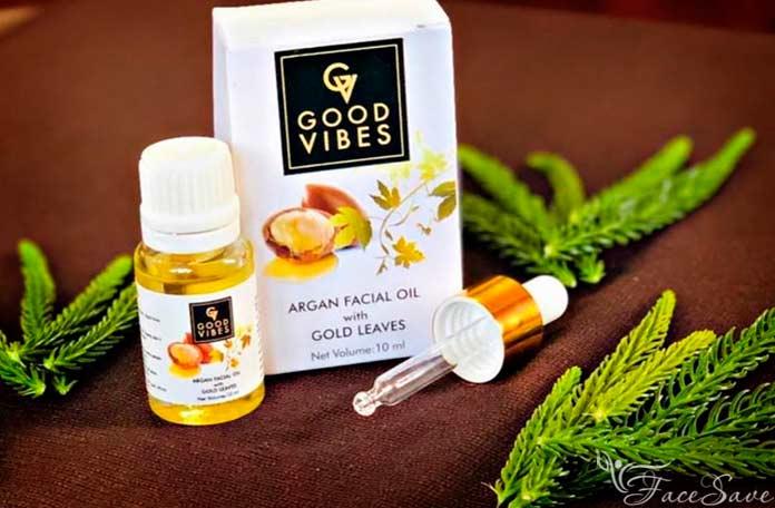 Аргановое масло для лица польза