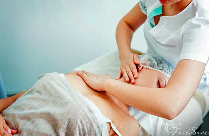 хиропластический массаж лица это