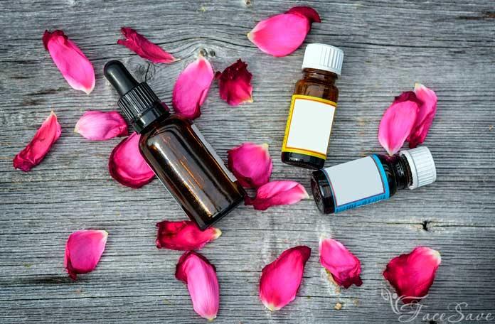 Как выбрать массажное масло для лица