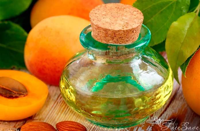 Абрикосовое масло для лица: состав