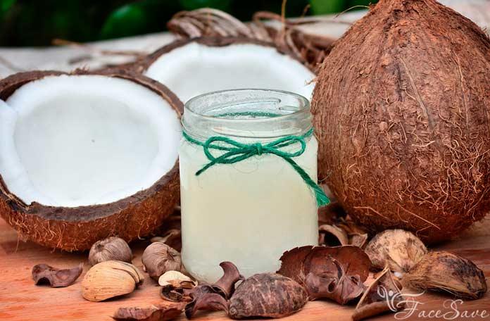 Способы получения кокосового масла