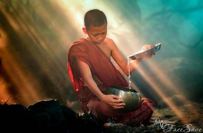 Применение тибетской гимнастики