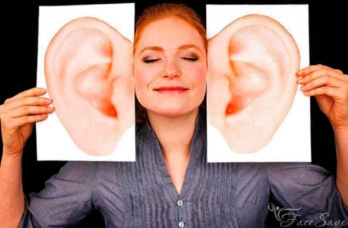 Польза шевелить ушами