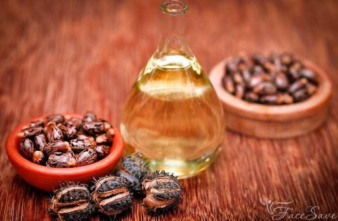 Касторовое масло применение