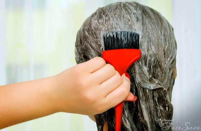Маски с касторкой для волос