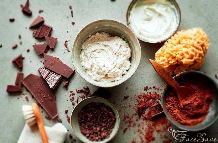 Масло какао вкосметологии