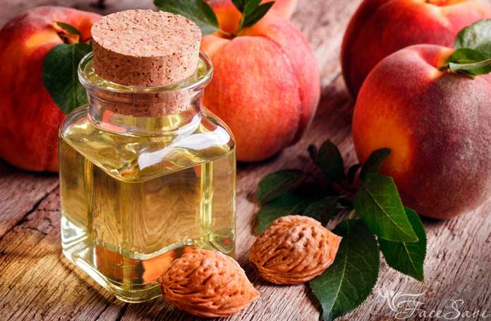 Что такое персиковое масло