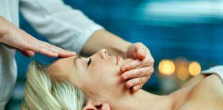 Техника остеопатического массажа лица