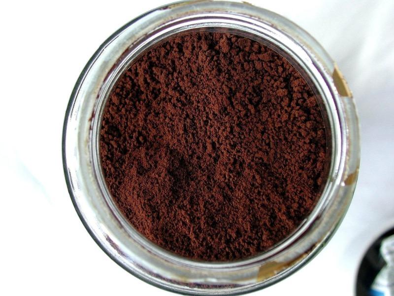 скраб для лица из кофе в домашних условиях