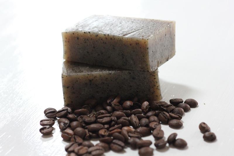 Кофе от чёрных точек