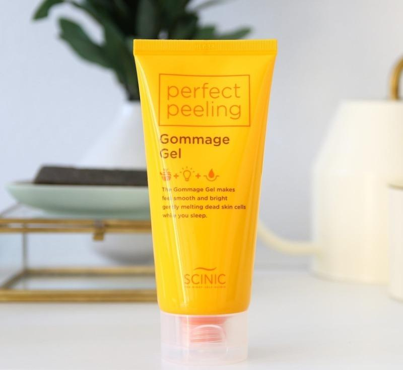 Scinic Perfect Peeling Gommage Gel