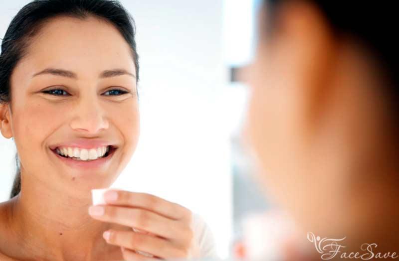 Полоскание рта маслом