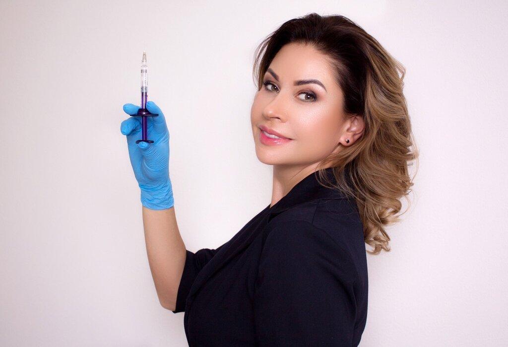 Врач косметолог-дерматолог Наталия Акулова